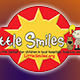 Little Smiles Charity honored at the 76ers game